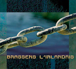 Brassens L'Irlandais